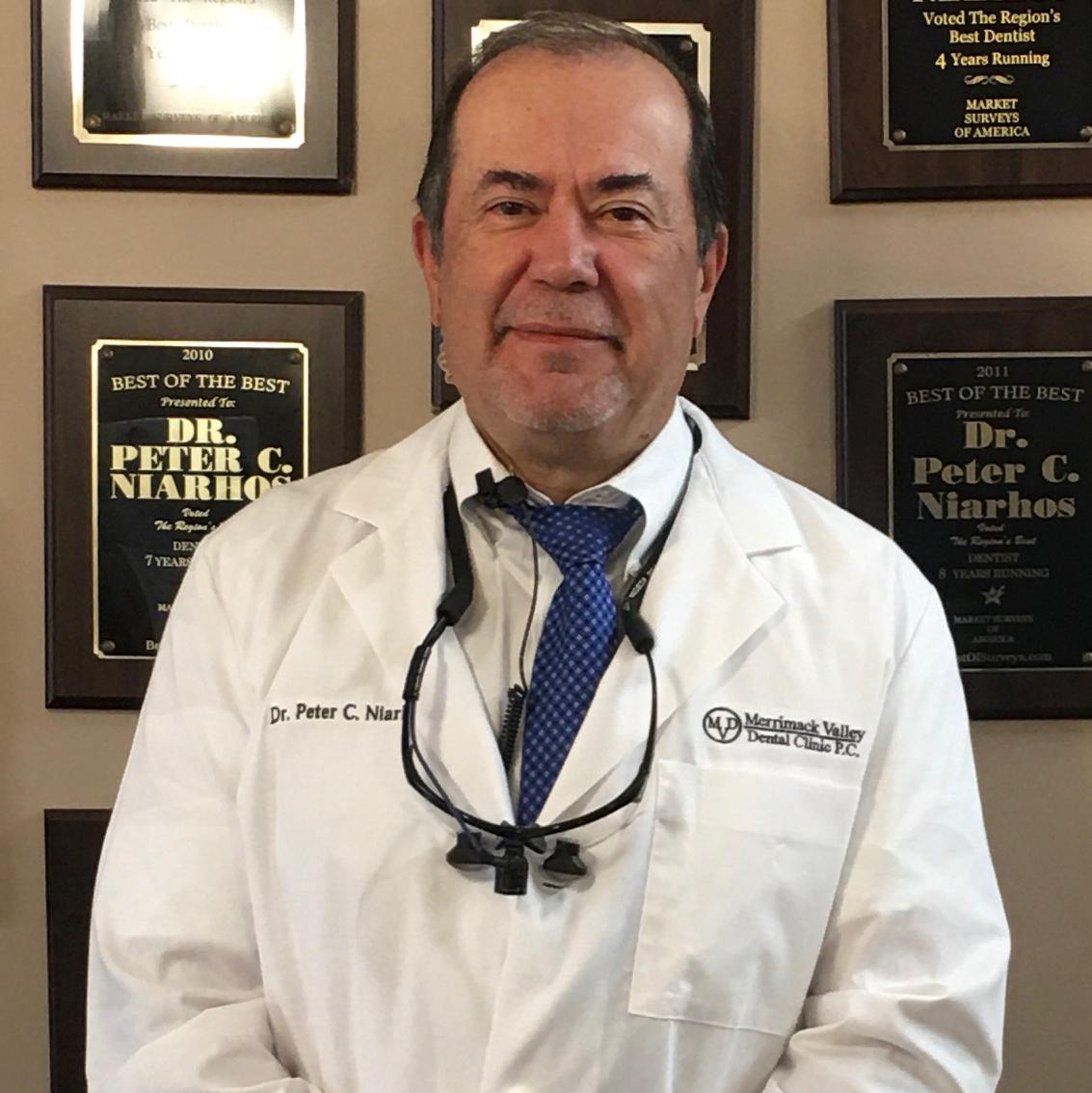 dr peter, dracut